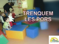 Projecte de moviment