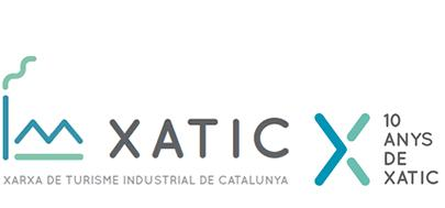 Logotip de la XATIC