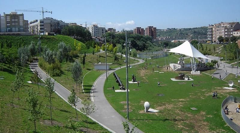 Parc de Vallparadís