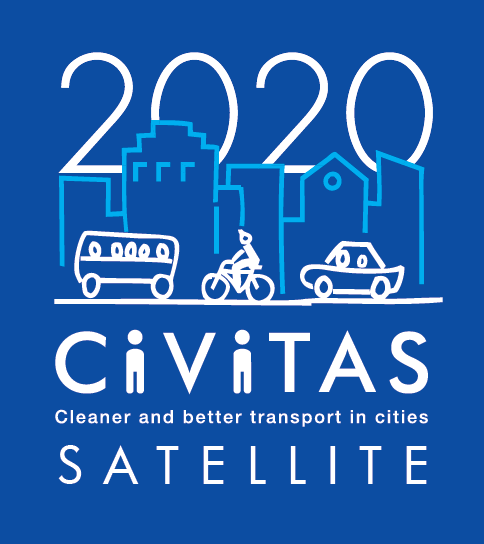 Civitas Satellite