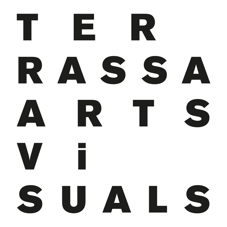 Logo Terrassa Arts Visuals