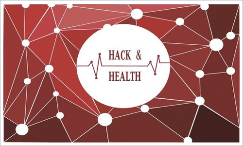 Hack and Health 2018